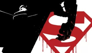 DC Confirma el regreso de Frank Miller para el cómic The Dark Knight III: The Master Race