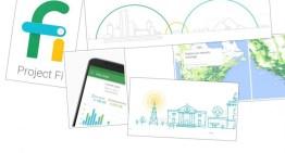Project Fi, la red de telefonia movil de Google