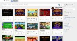 Archive.org te permite jugar y compartir juegos clásicos de D.O.S. a través de las Redes Sociales