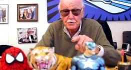 YouTube y Stan Lee se asociaron con la finalidad de buscar a los siguientes grandes superhéroes