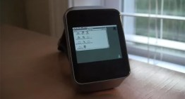 Logran ejecutar Mac OS en un Android Wear