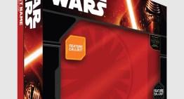 La nueva línea de juguetes de Star Wars llegará en el mes de septiembre
