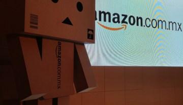 Amazon lanza sus servicios Vender en Amazon y Logística de Amazon en México