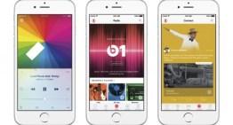 iOS 8.4 llega este 30 de junio e incluye Apple Music y Beats 1