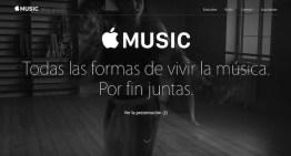 Apple pagará 0,2 centavos de dólar por cada reproducción durante el periodo de prueba de Apple Music