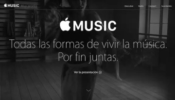 iTunes 12.2 ofrece soporte para Apple Music y Beats 1