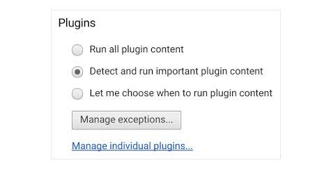 chrome-plugin