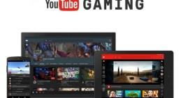 YouTube presenta su nuevo servicio YouTube Gaming