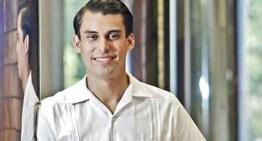 Alumno egresado del Bachillerato Internacional pone en alto a México