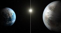 Kepler-452B es el exoplaneta considerado como Tierra 2.0