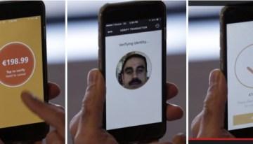 MasterCard prueba un sistema de verificación de pagos que usa el reconocimiento facial