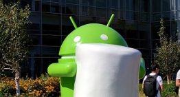 8 años de Android