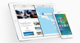 iOS 9.0.2 soluciona la falla que permite acceso a fotos y contactos desde pantalla de bloqueo
