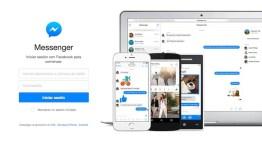 Facebook eliminará la opción de charlas en la versión web para dispositivos móviles