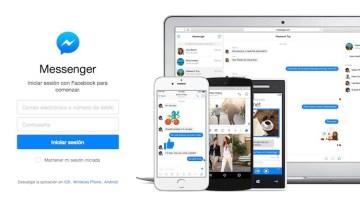 La aplicación de Facebook Messenger ya es la segunda aplicación más utilizada en los Estados Unidos