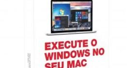 Parallels 11 chega ao Brasil com suporte ao Windows 10