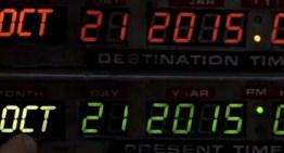 Back to the Future Day #B2TFDAY, lo aciertos y desatinos de la visión futurista de la película