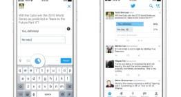 Twitter permitirá realizar encuestas
