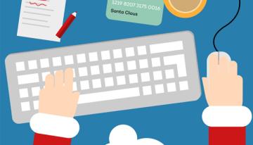 5 Razones para comprar tus regalos de navidad en línea