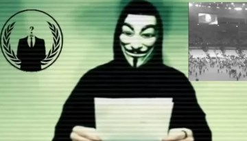 Guerra al Terror: El principal foro de mensajería utilizado por ISIS es derribado por Anonymous