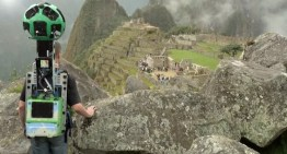 Ya puedes visitar Machu Picchu desde Google Street View