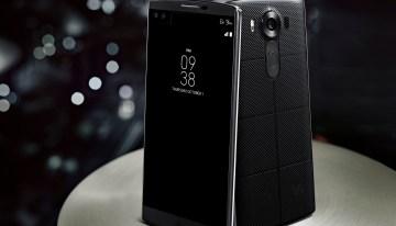LG anuncia tendencias 2016