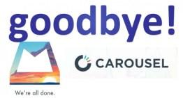 Dropbox cerrará en 2016 los servicios Mailbox y Carousel