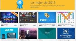 Resumen 2015: Las mejores aplicaciones y juegos de la Chrome Web Store