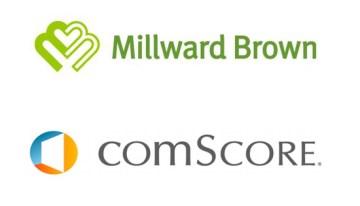 Millward Brown y comScore crean una asociación de marca global y comportamiento para la efectividad digital