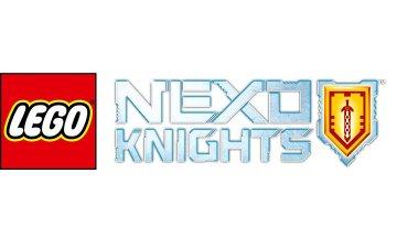LEGO NEXO KNIGHTS: Caballeros de la tecnología, conectando el gaming digital con el juego físico.