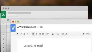 Google agrega nuevos filtros y herramientas a Documentos, Presentaciones y Hojas de Cálculo