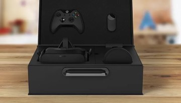 Ya se pueden reservar los Oculus Rift por 599 dólares