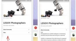 Google+ agrega nuevas opciones a los perfiles, comunidades y colecciones