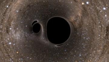Confirman la existencia de las Ondas Gravitacionales