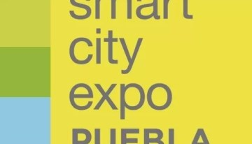Telmex presente en Smart City Expo Puebla