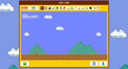 Nintendo crea un sitio que ofrece fondos de pantalla personalizados de Super Mario Bros