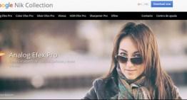 Nik Collection, la famosa colección de plugins fotográficos,  ahora se ofrece de forma gratuita