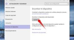 Tips y Trucos: Localiza tu equipo con Windows 10
