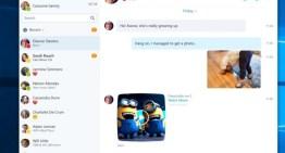 Microsoft muestra la versión Universal de Skype para Windows 10