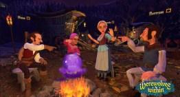 Ubisoft lleva la realidad virtual a la noche de juegos con Werewolves Within