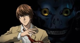 Netflix será la encargada de crear la película de Death Note