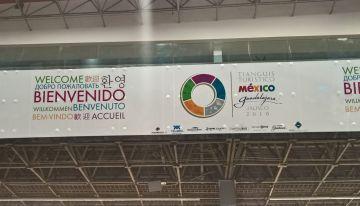 Proporcionará TELMEX conectividad y tecnología de vanguardia a la 41ª edición Tianguis Turístico de México