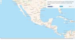 Fruity Maps, página web que te permite consultar los mapas de Apple desde el navegador