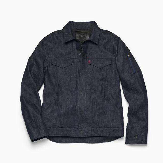 Jacket (no tag)