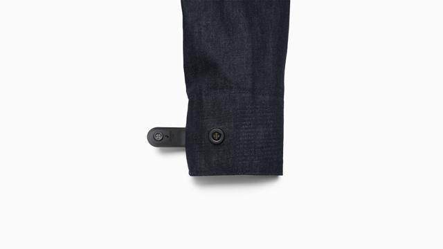 Sleeve (no tag)