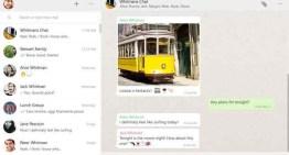 WhatsApp ya cuenta con aplicación nativa para Windows y Mac