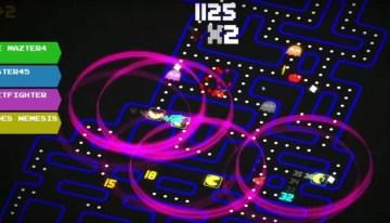 PAC-MAN 256 y su modo multijugador ya esta disponible para PC y consolas
