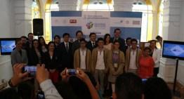Se presenta la 3era. edición del Gran Concurso para Emprendedores:  Soluciones para el Futuro