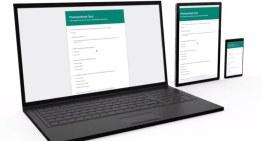 Microsoft Forms ya esta disponible para Office 365 Educación