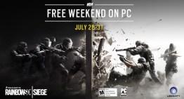 Ubisoft ofrece Tom Clancy's Rainbow Six Siege completamente gratis para Xbox One y PC